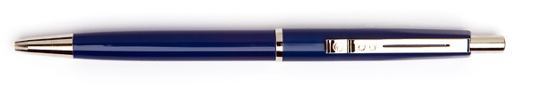 Export Pen Full-Color Donkerblauw