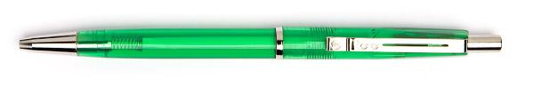Export Pen Neon Lichtgroen