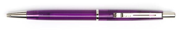 Export Pen Neon Violet