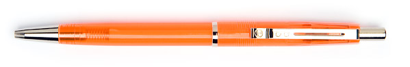 Export Pen Neon Oranje