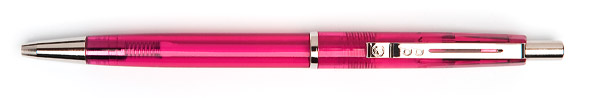 Export Pen Neon Magenta