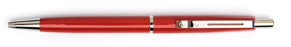 Export Pen Full-Color Rood
