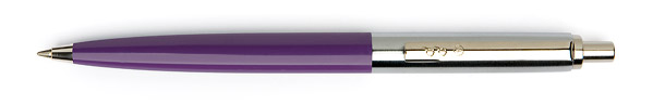 Partner Pen Paars