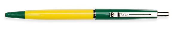 Budget Pen Groen & Geel