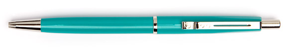 Export Pen Full-Color Zeegroen